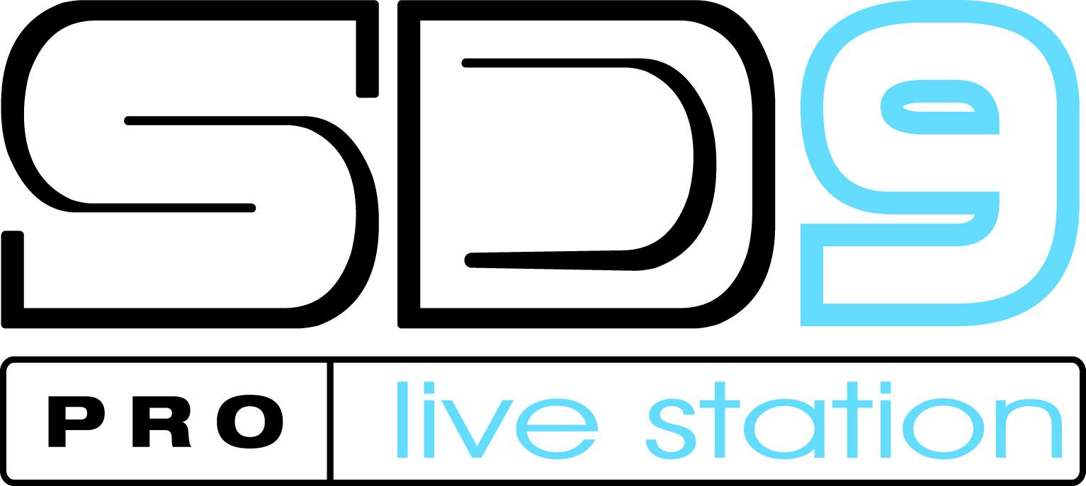 LOGO SD9