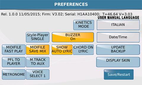 Lyrics & Score