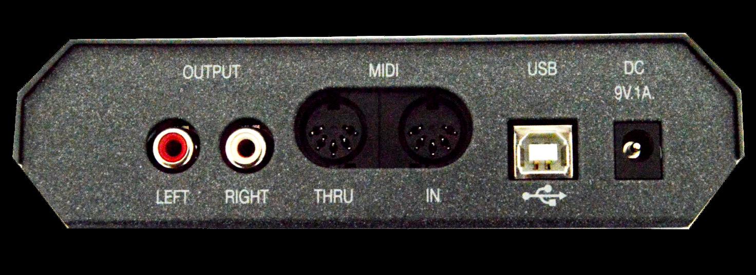SD 1000 Info