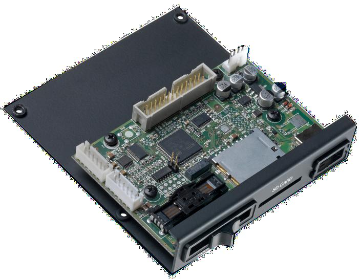 USB & SD CARD READER Info