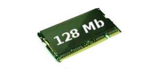 Ram expansion 128Mb