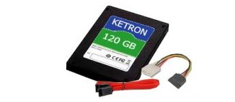 SSD sata 120Gb
