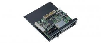 USB & SD card reader