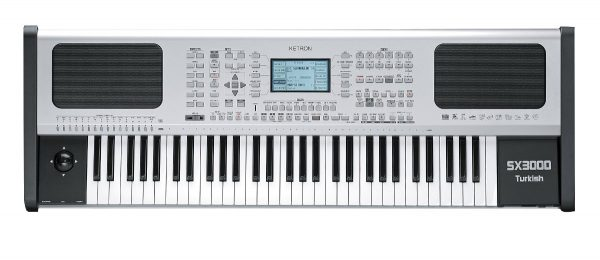 SX3000